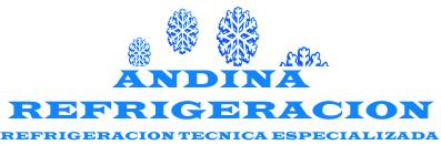 ANDINA REFRIGERACION logo